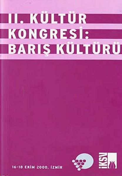 2. Kültür Kongresi: Barış Kültürü.pdf