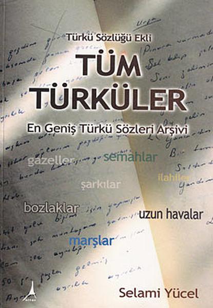 Tüm Türküler - Türkü Sözlüğü Ekli.pdf