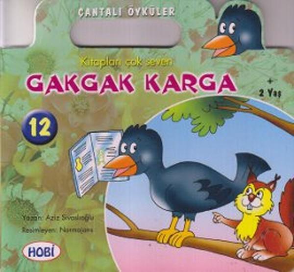 Kitapları Çok Seven Gakgak Karga.pdf