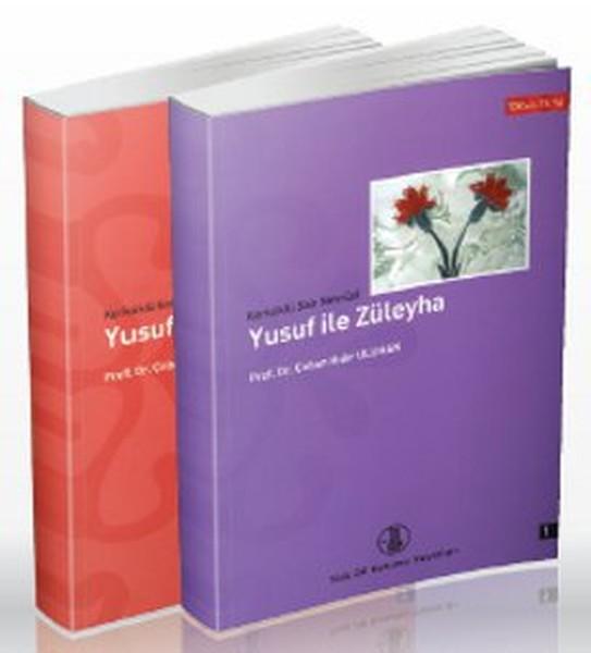 Yusuf ile Züleyha (2 Cilt Takım).pdf