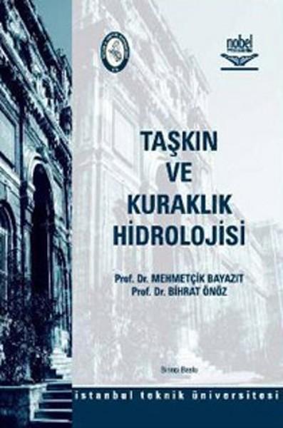 Taşkın ve Kuraklık Hidrolojisi.pdf