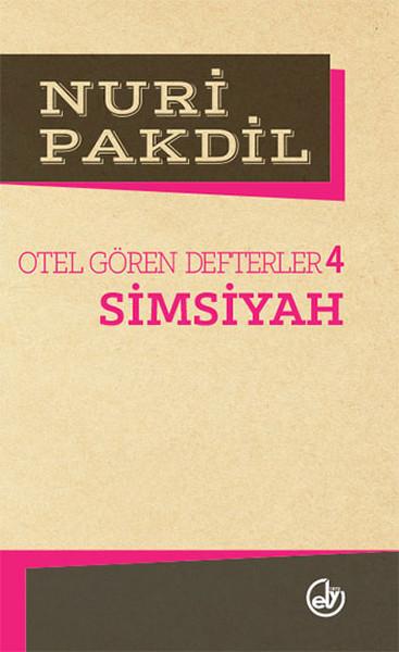 Otel Gören Defterler 4: Simsiyah.pdf