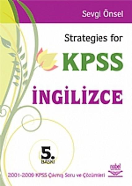 Strategies For KPSS İngilizce.pdf