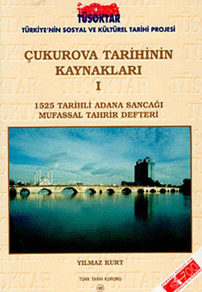 Çukurova Tarihinin Kaynakları 1.pdf
