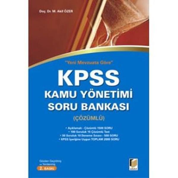KPSS Kamu Yönetimi Soru Bankası.pdf