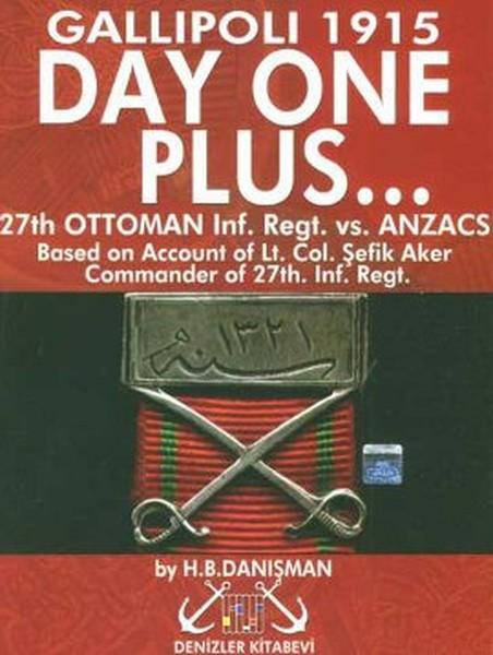 Day One Plus... Gallipoli 1915.pdf
