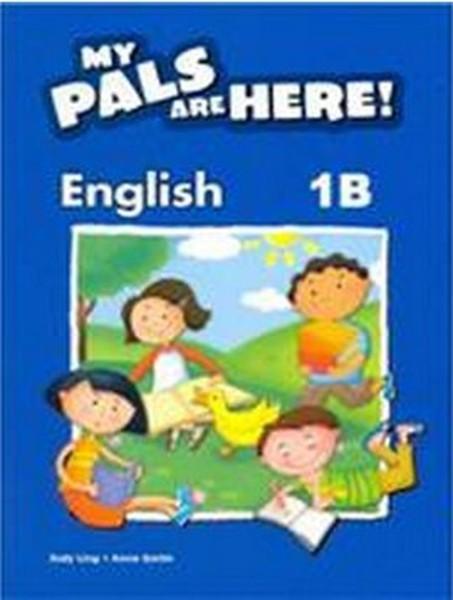My Pals Are Here! English 1-B.pdf