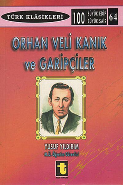 Orhan Veli Kanık ve Garipçiler.pdf