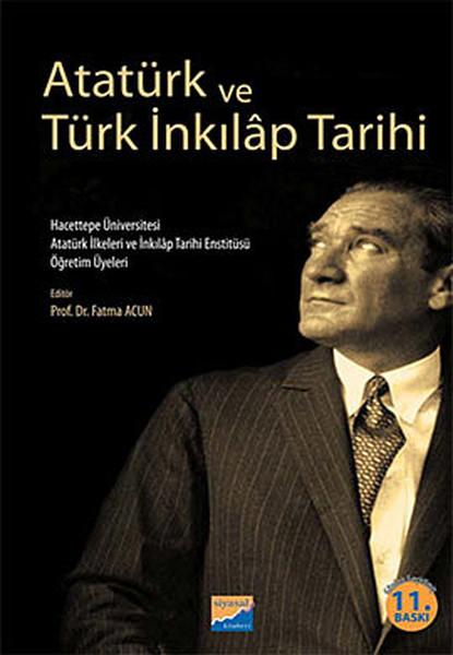 Atatürk ve Türk İnkılap Tarihi.pdf