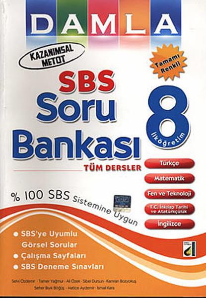 İlköğretim 8 SBS Soru Bankası.pdf
