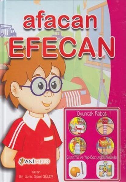 Afacan Efecan - Oyuncak Robot.pdf
