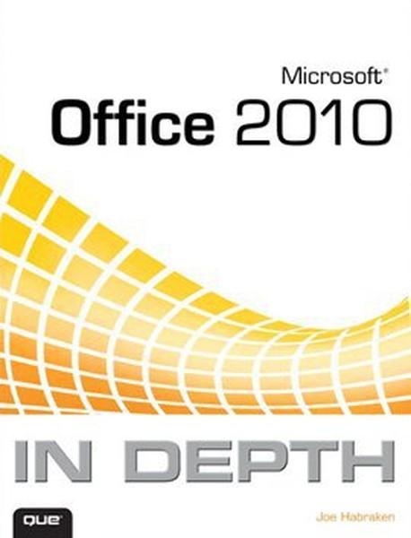 Microsoft Office 2010 In Depth.pdf