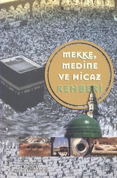Mekke, Medine ve Hicaz Rehberi.pdf