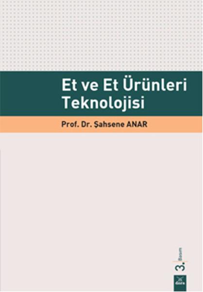 Et ve Et Ürünleri Teknolojisi.pdf