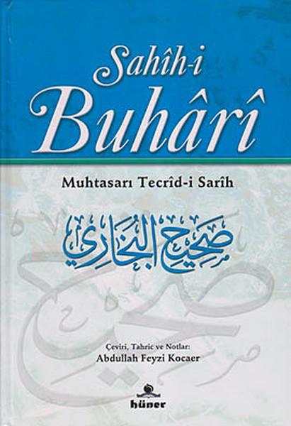 Sahih-i Buhari (2 Cilt Takım).pdf