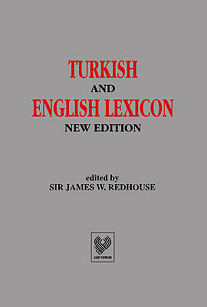 Turkish and English Lexicon.pdf