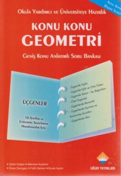 Konu Konu Geometri (Üçgenler).pdf
