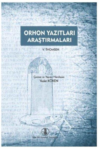 Orhon Yazıtları Araştırmaları.pdf