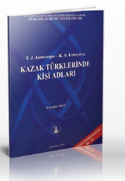 Kazak Türklerinde Kişi Adları.pdf