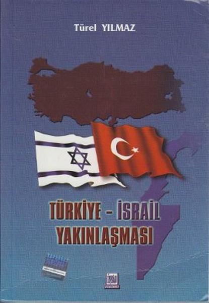 Türkiye - İsrail Yakınlaşması.pdf