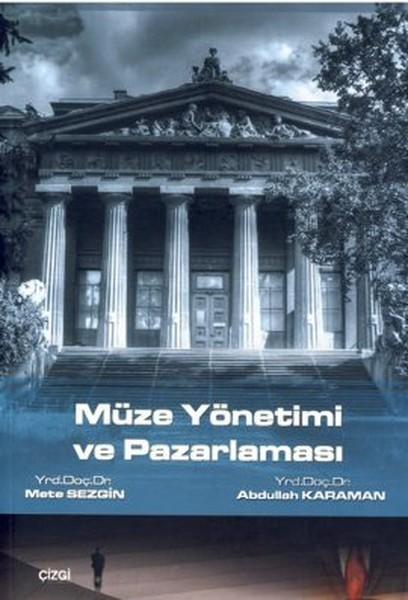 Müze Yönetimi ve Pazarlaması.pdf