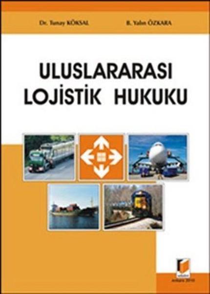 Uluslararası Lojistik Hukuku.pdf