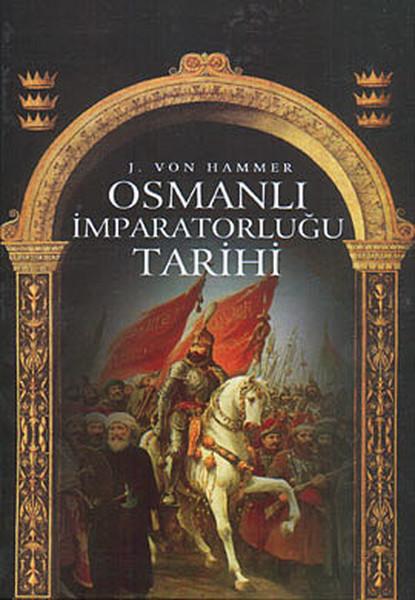 Osmanlı İmparatorluğu Tarihi.pdf