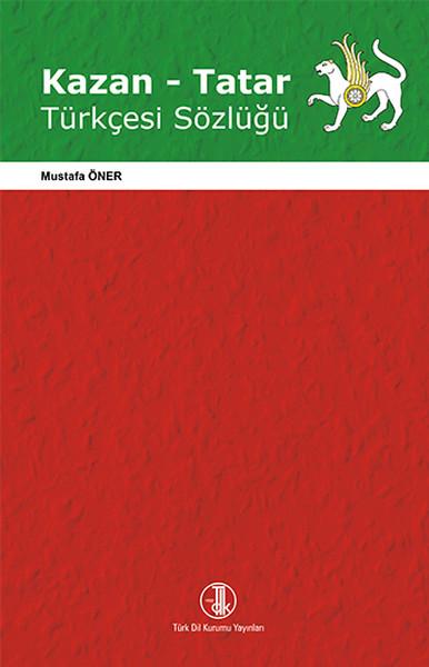 Kazan - Tatar Türkçesi Sözlüğü.pdf