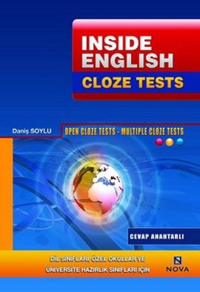 Inside English - Cloze Tests.pdf
