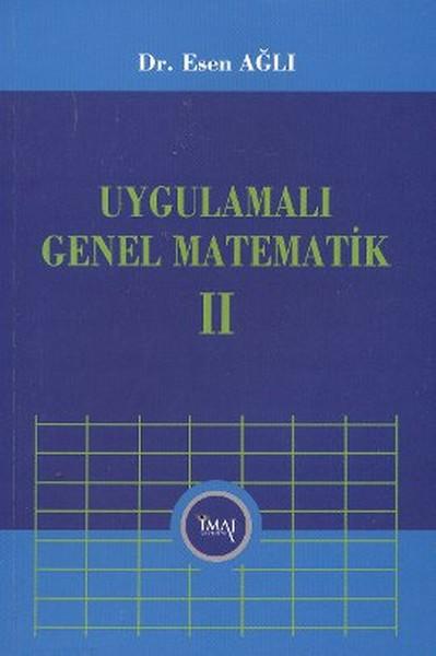Uygulamalı Genel Matematik 2.pdf