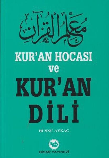 Kuran Hocası ve Kuran Dili.pdf
