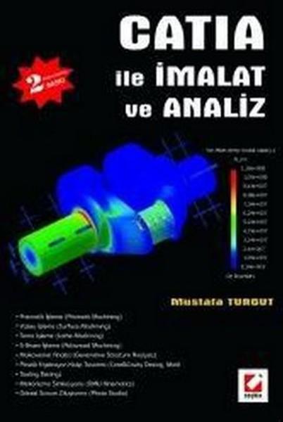 CATIA ile İmalat ve Analiz.pdf