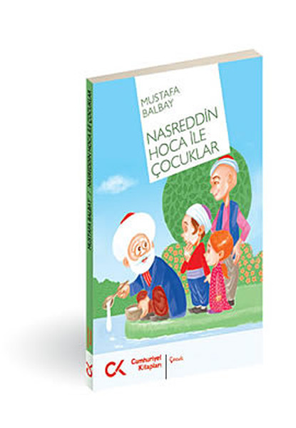 Nasreddin Hoca ile Çocuklar.pdf