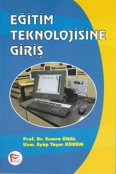 Eğitim Teknolojisine Giriş.pdf