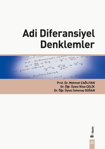 Adi Diferensiyel Denklemler.pdf