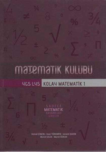Matematik 1 (Kolay) YGS-LYS.pdf
