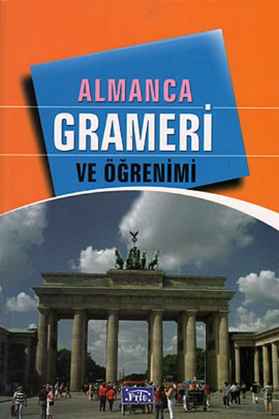 Almanca Grameri ve Öğrenimi.pdf