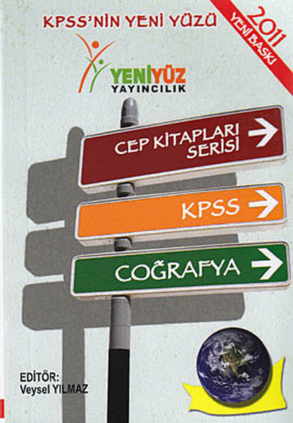 KPSS Coğrafya (Yeşil Kapak).pdf