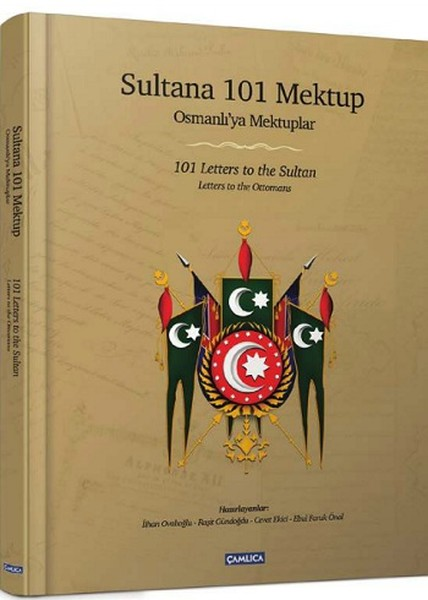 Sultana 101 Mektup - 101 Letters to the Sultan.pdf