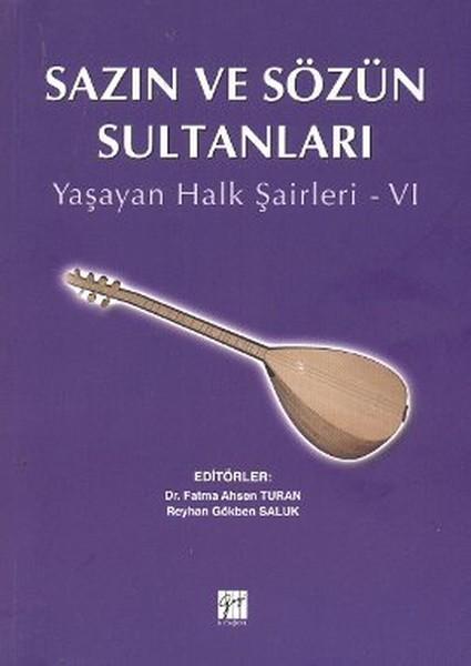 Sazın ve Sözün Sultanları 6