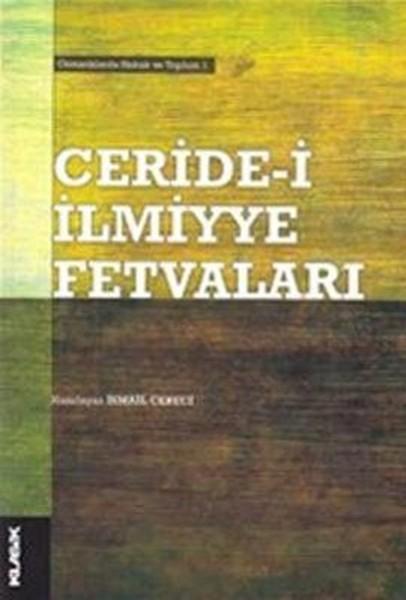 Ceride-i İlmiyye Fetvaları.pdf