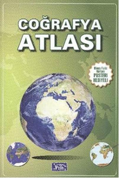 İlköğretim Coğrafya Atlası.pdf