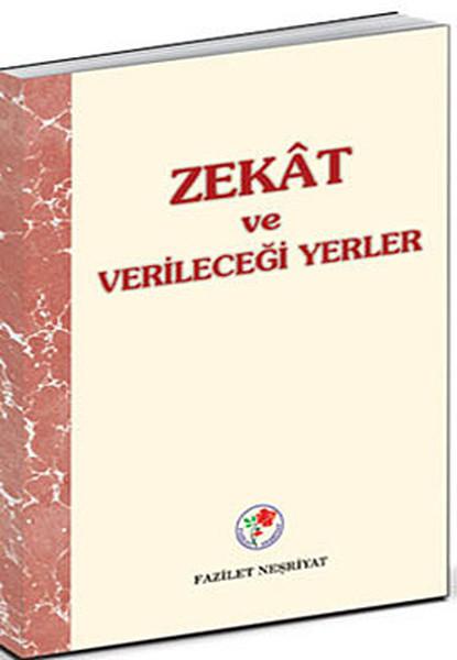 Zekat ve Verileceği Yerler.pdf