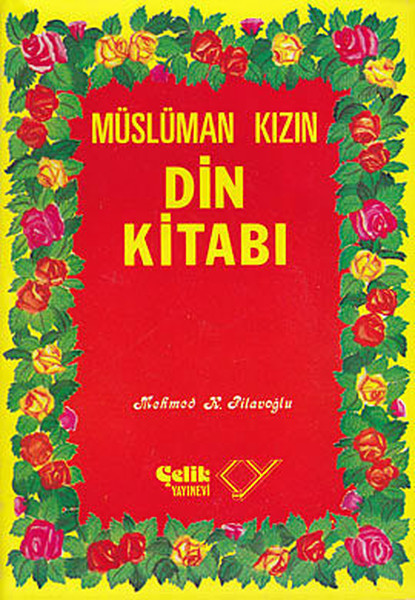 Müslüman Kızın Din Kitabı.pdf