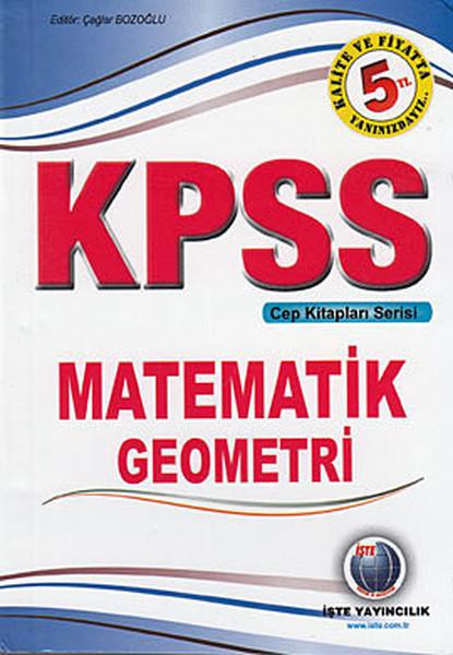 KPSS Matematik - Geometri.pdf