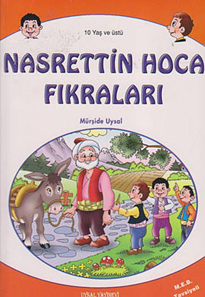 Nasrettin Hoca Fıkraları.pdf