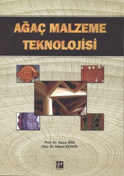 Ağaç Malzeme Teknolojisi.pdf