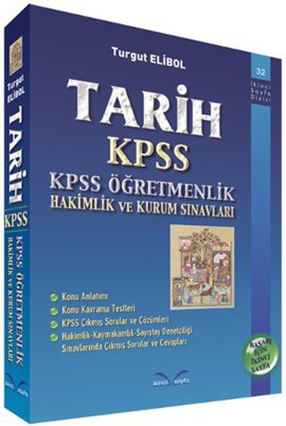 KPSS Tarih - Öğretmenlik.pdf