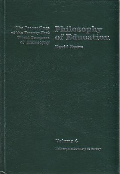 Philosophy of Education.pdf