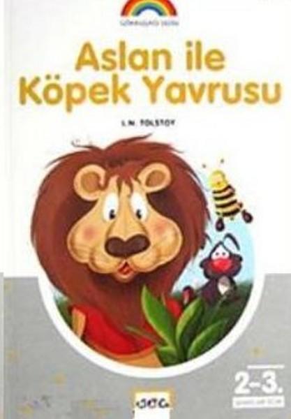 Aslan ile Köpek Yavrusu.pdf